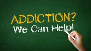 Therapy for alcohol and drug addiction we can help